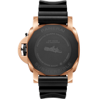 Panerai Submersible Goldtech™ OroCarbo - 44mm