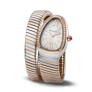 Serpenti Tubogas Watch