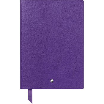 Purple Lined Notebook