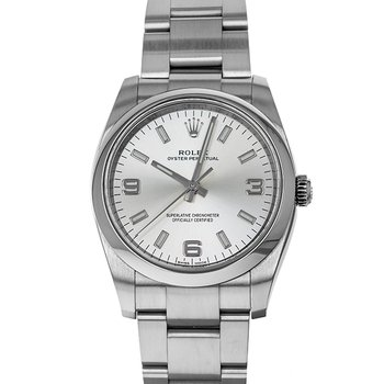 Oyster Perpetual (Ref. 114200)