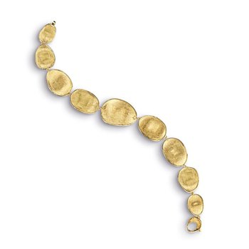 Lunaria Graduated Medium Bracelet