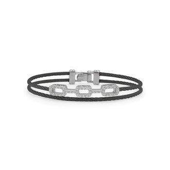 Layered Links Bracelet