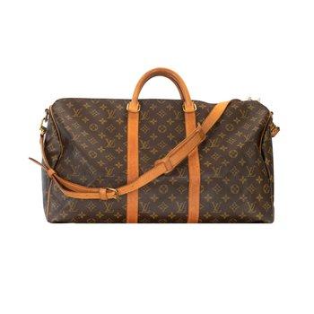 Keepall 50 Bandouliere Bag