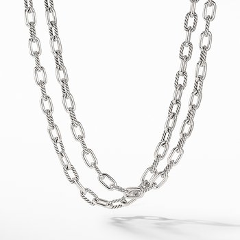 DY Madison Small Necklace, 8.5mm