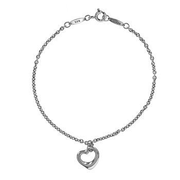 Elsa Peretti Open Heart Bracelet