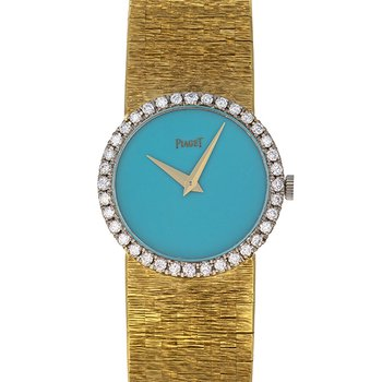 Vintage Ladies Watch (Ref. 9706A6)