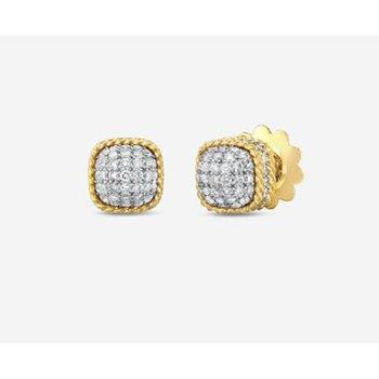 Roman Barocco Earrings