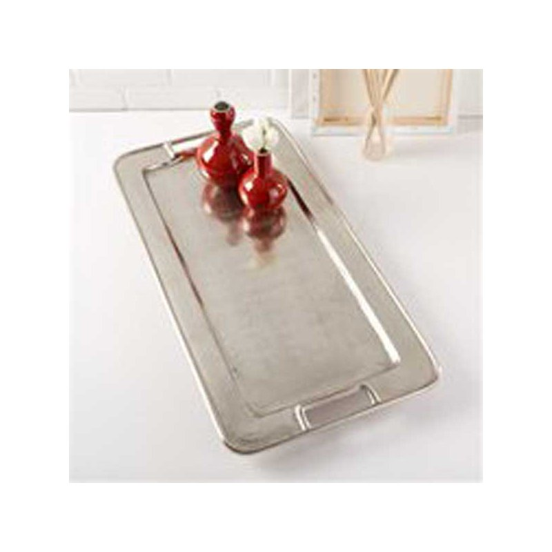 Two's Company Normandie Tray