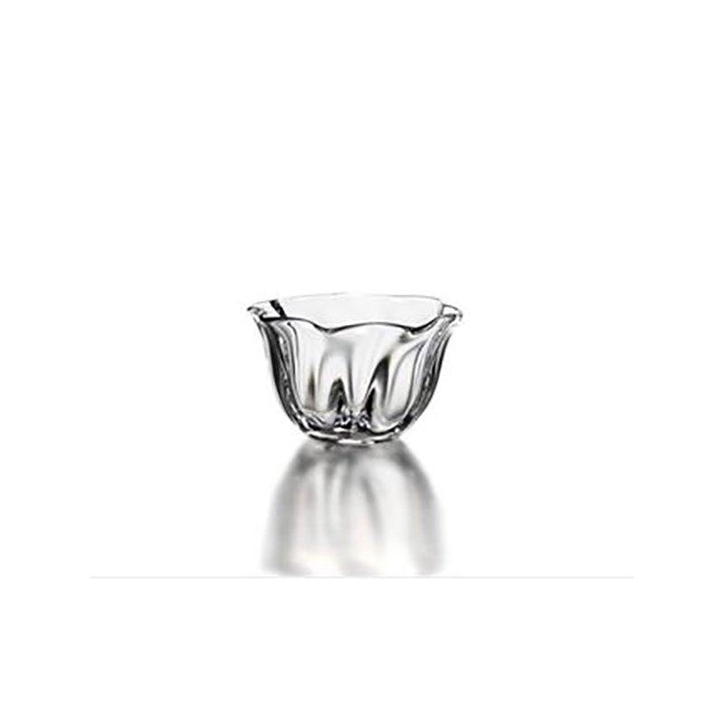 Simon Pearce Chelsea Optic Petite Bowl