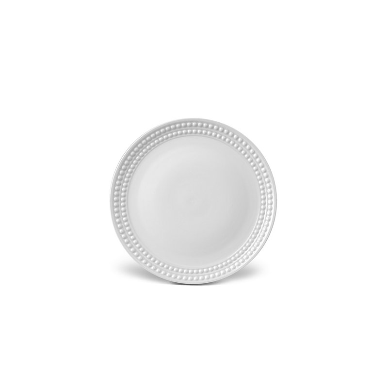 L' Objet Perlee Dinner Plate