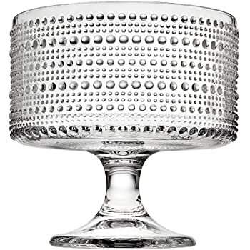 Lumina Trifle Bowl