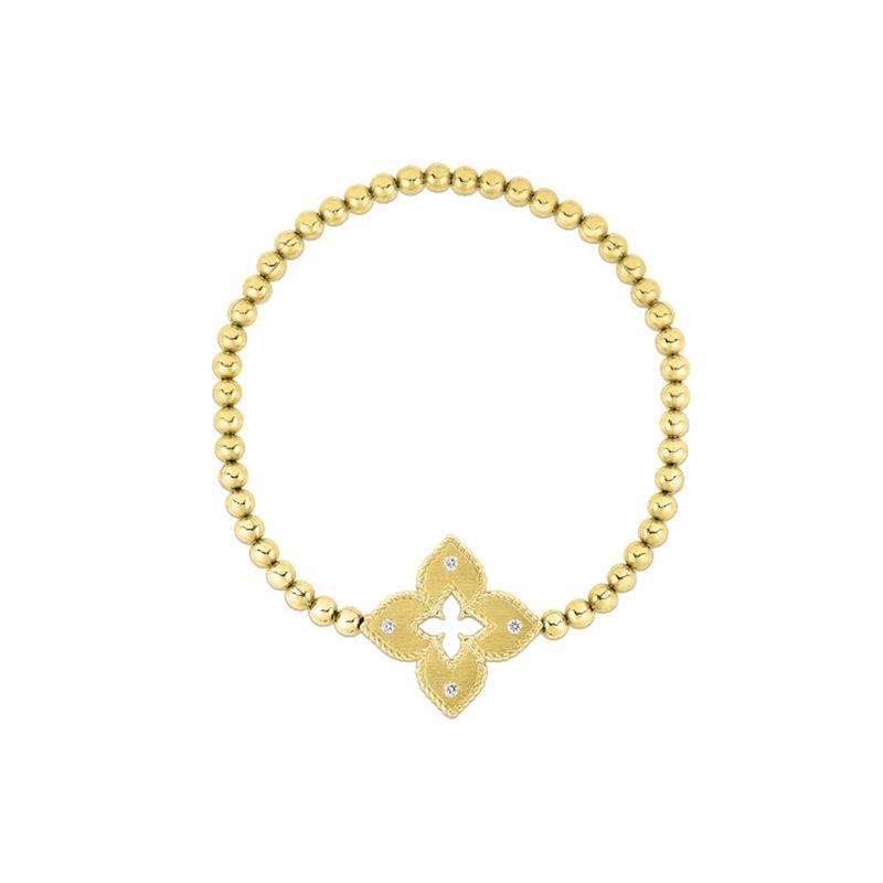 Roberto Coin Venetian Princess Bead Bracelet