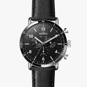 The Canfield Sport 45mm