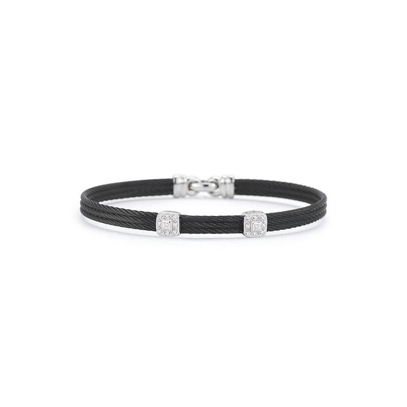 ALOR Noir Bracelet