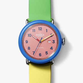The Gumball Detrola 43mm