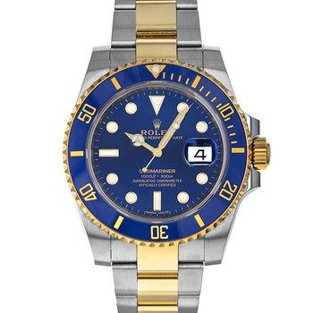 Submariner (Ref. 116613LB)