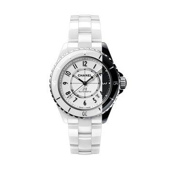 J12 Paradoxe Watch