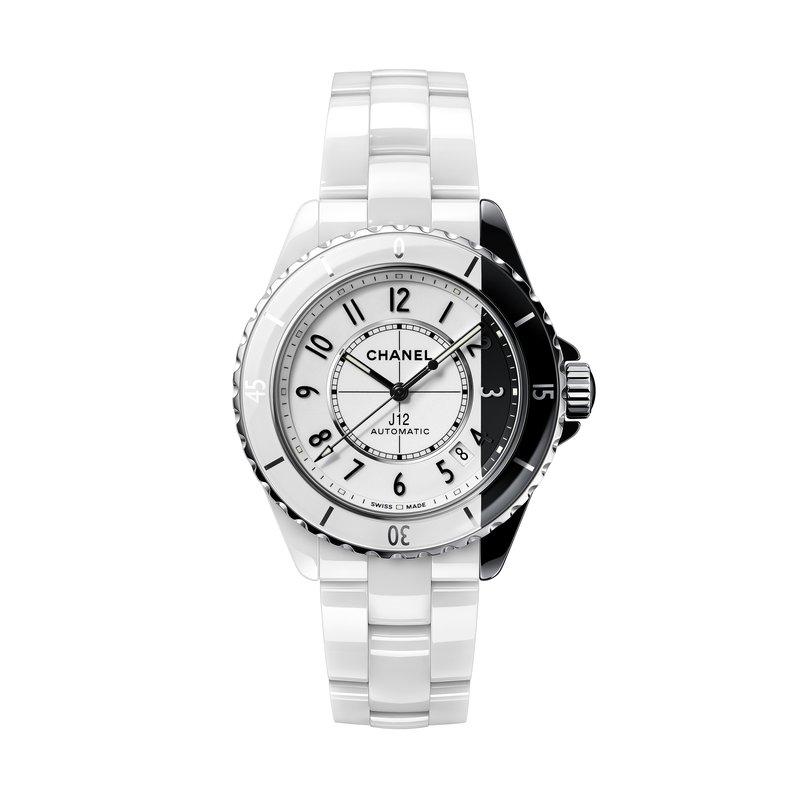 Chanel J12 Paradoxe Watch