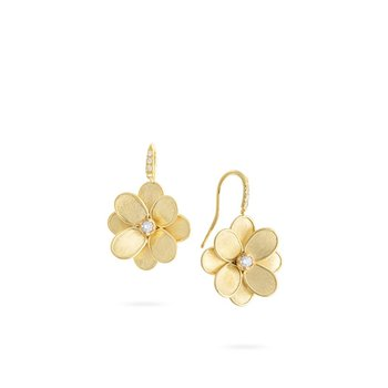 Petali Flower Earrings