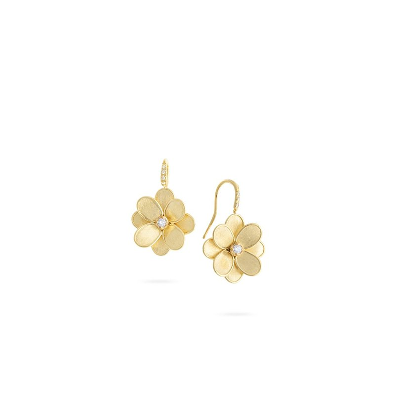 Marco Bicego Petali Flower Earrings