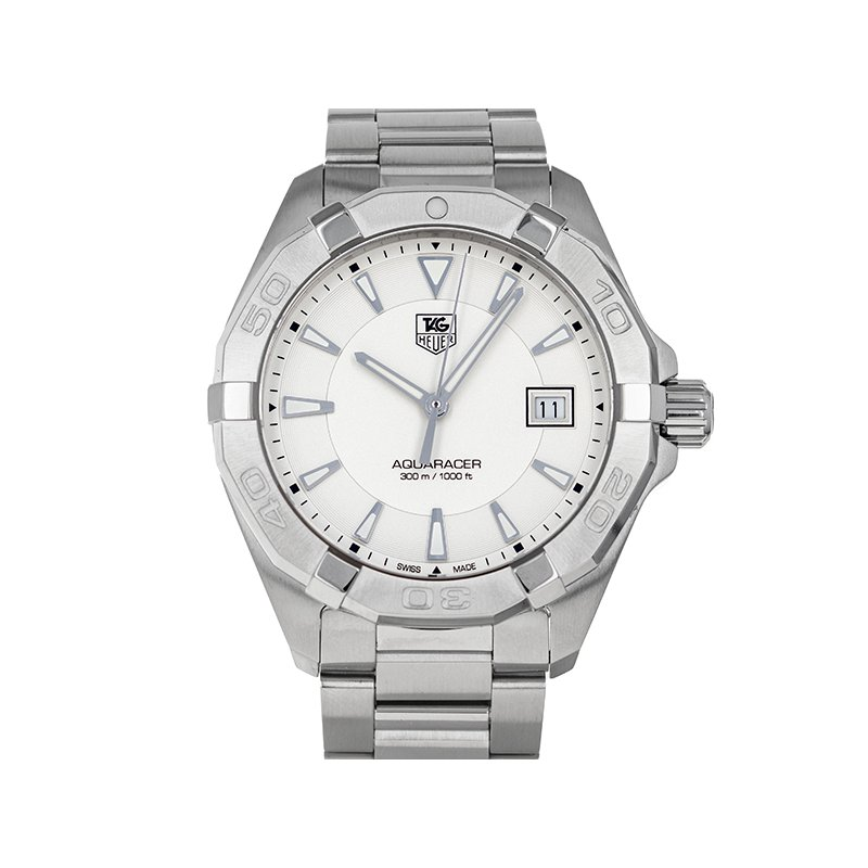 Pre-Owned TAG Heuer Aquaracer (Ref. WAY1111)