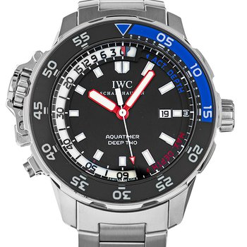 Aquatimer (Ref. IW3547)