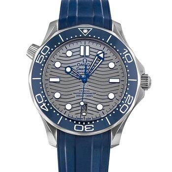 Seamaster (Ref. 210.32.42.20.06.001)