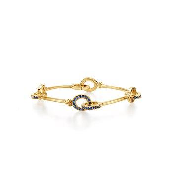 Orsina Sapphire Bracelet