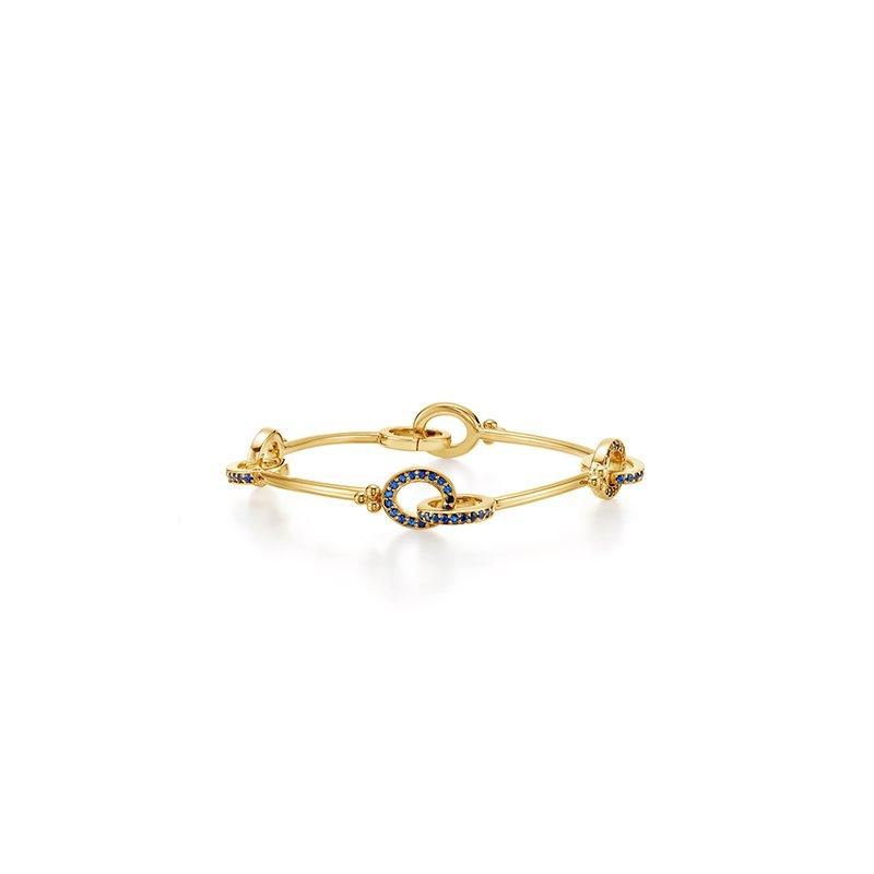 Temple St. Clair Orsina Sapphire Bracelet