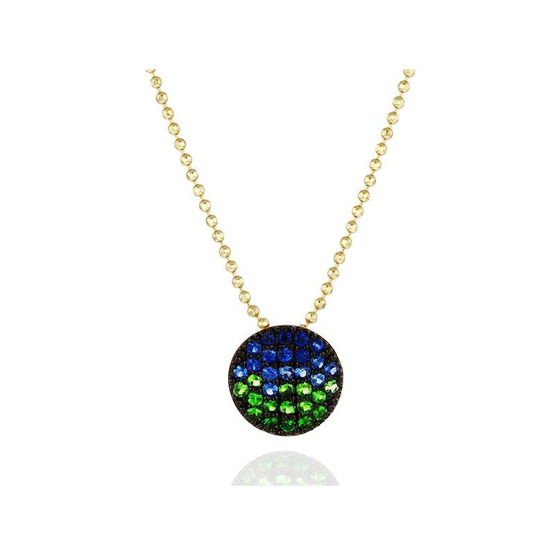 Phillips House Marea Mini Infinity Necklace