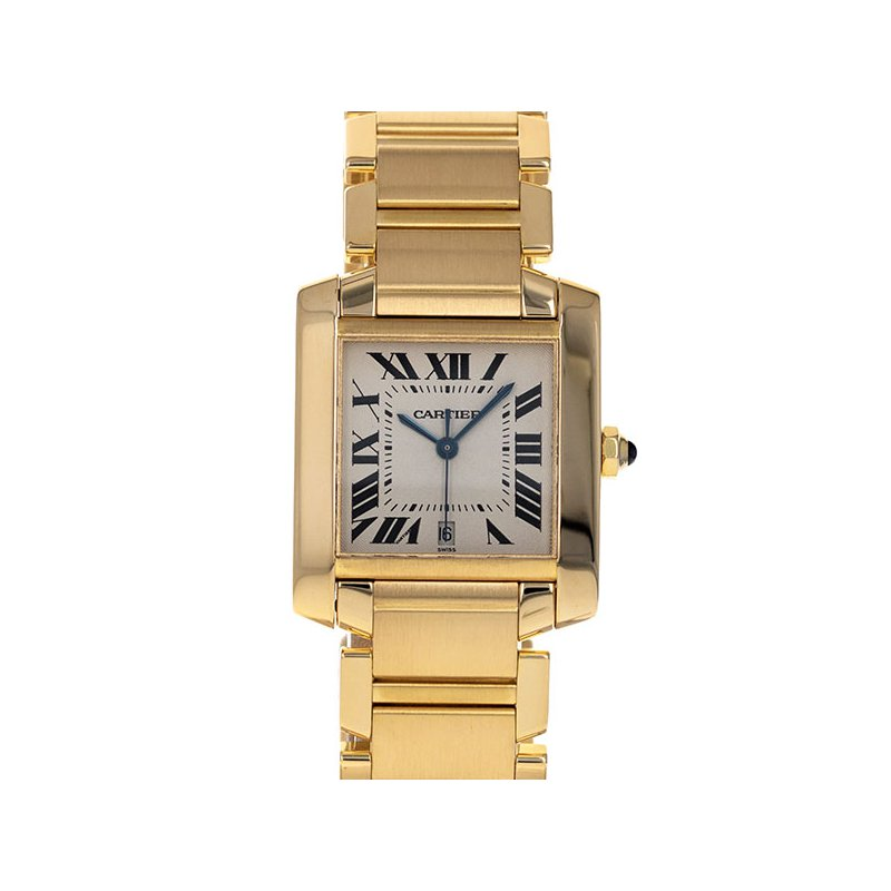 Pre-Owned Cartier Tank Francaise (Ref. 1840)