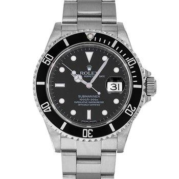 Submariner (Ref. 16610)