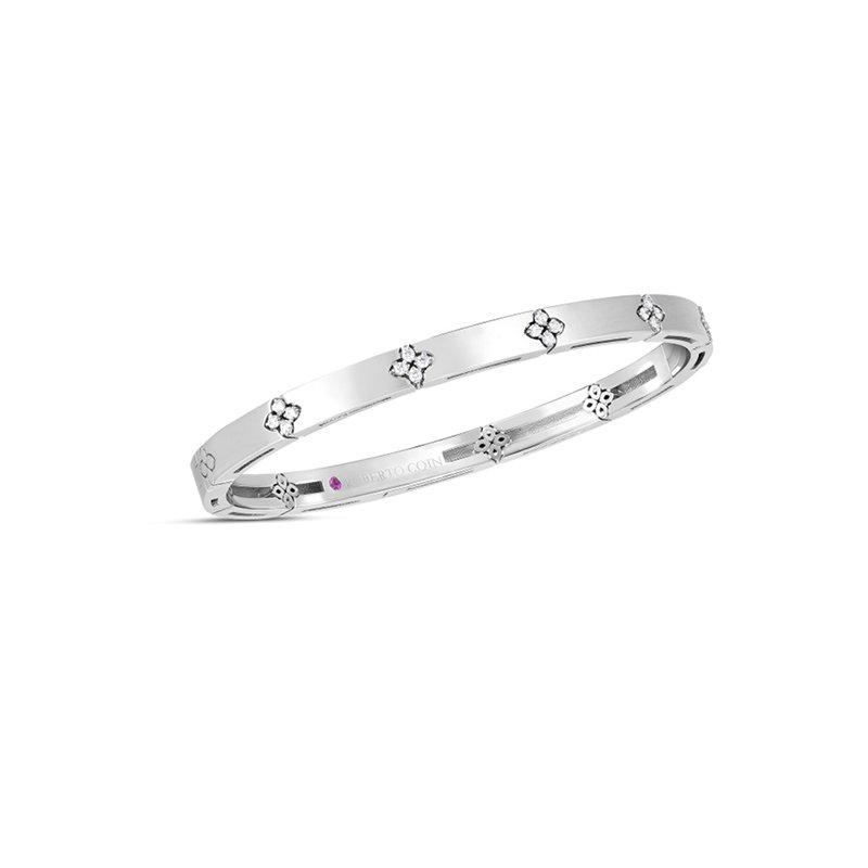 Roberto Coin Love in Verone Banlge Bracelet