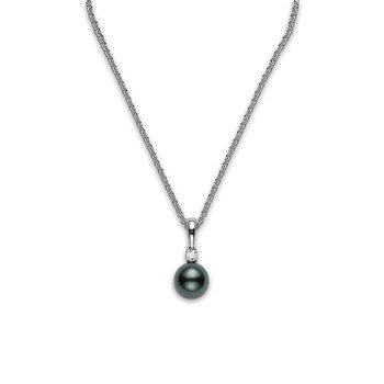 Southsea Pearl Pendant