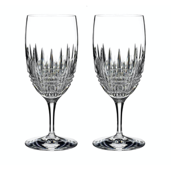 Lismore Diamond Essence Iced Beverage-Set of 2
