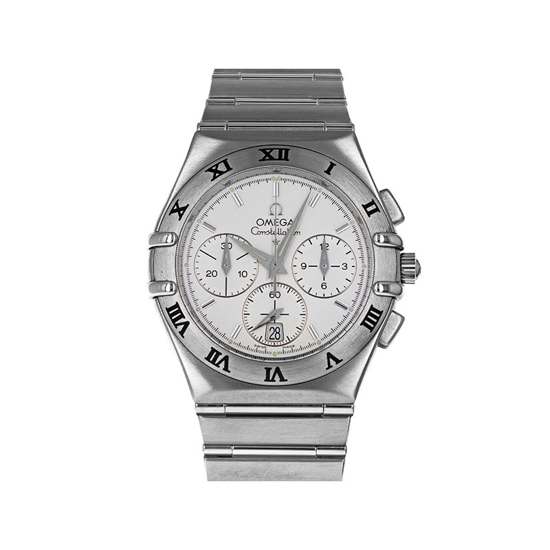 Pre-Owned Omega Constellation (Ref. 1542.30)