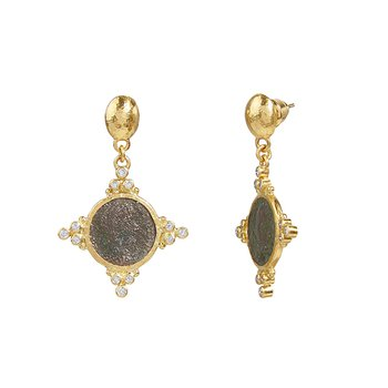 Antiquities Earrings