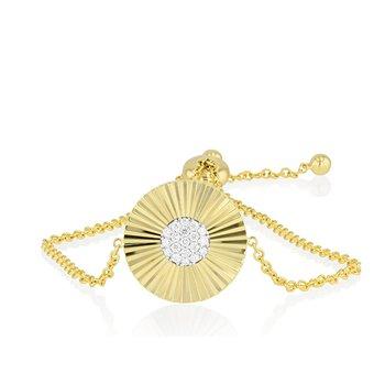 Aura Chain Bracelet