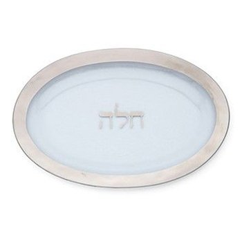 Challah Platter