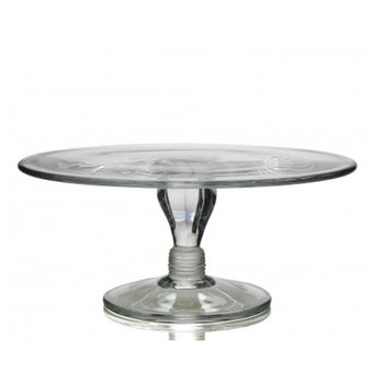 Country Cake Stand
