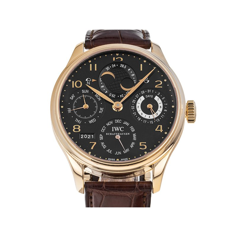 Pre-Owned IWC Portugieser (Ref. IW5032)