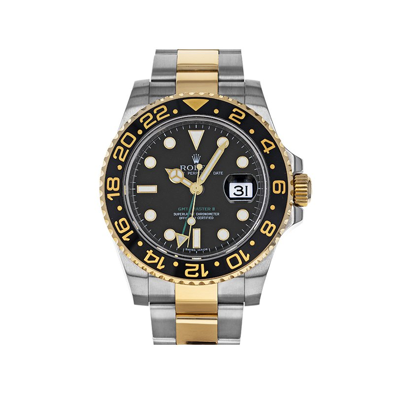 Pre-Owned Rolex GMT Master II (Ref. 116713)