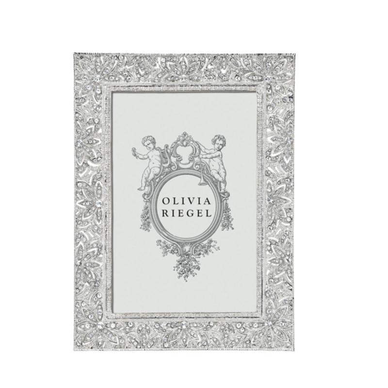 Olivia Riegel Windsor Frame 4 x 6