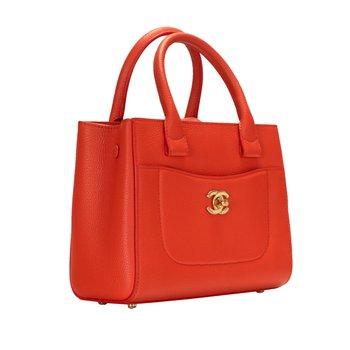 Top Handle Satchel Bag