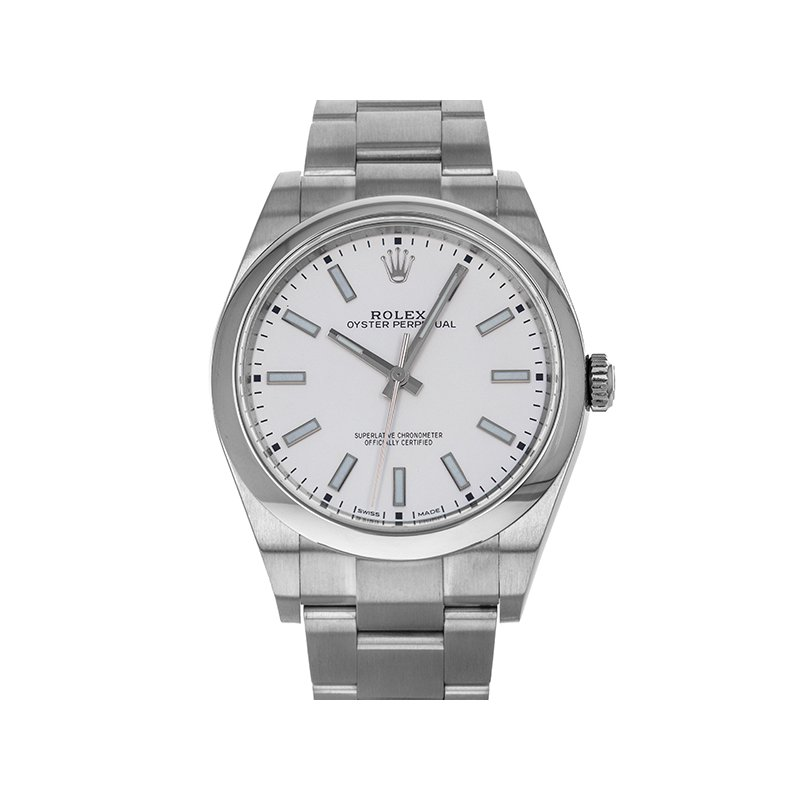 Pre-Owned Rolex Oyster Perpetual (Ref. 114300)
