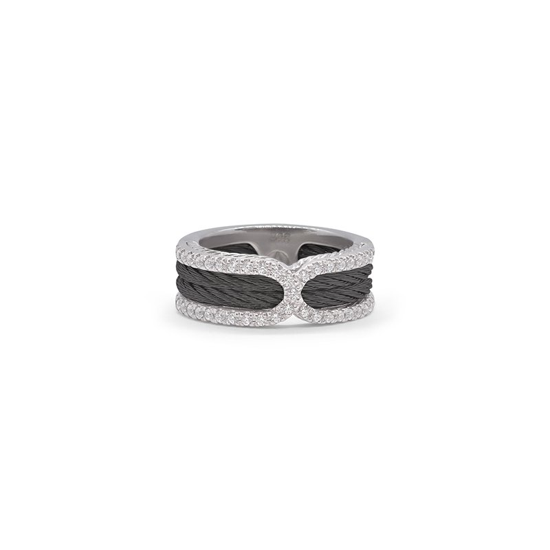 ALOR Infinity Ring