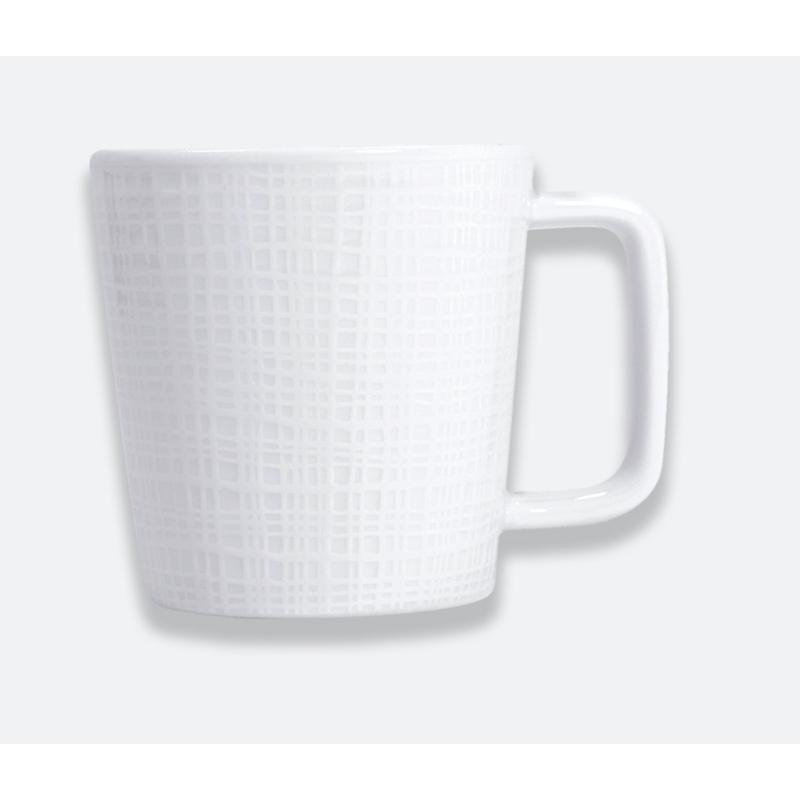 Bernardaud Organza Coupe Mug
