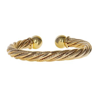 Flexible Rope Cuff