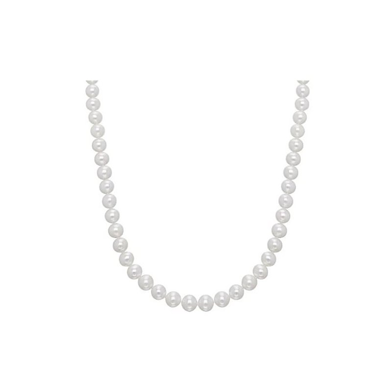 Honora Freshwater Cultured Pearl Necklace