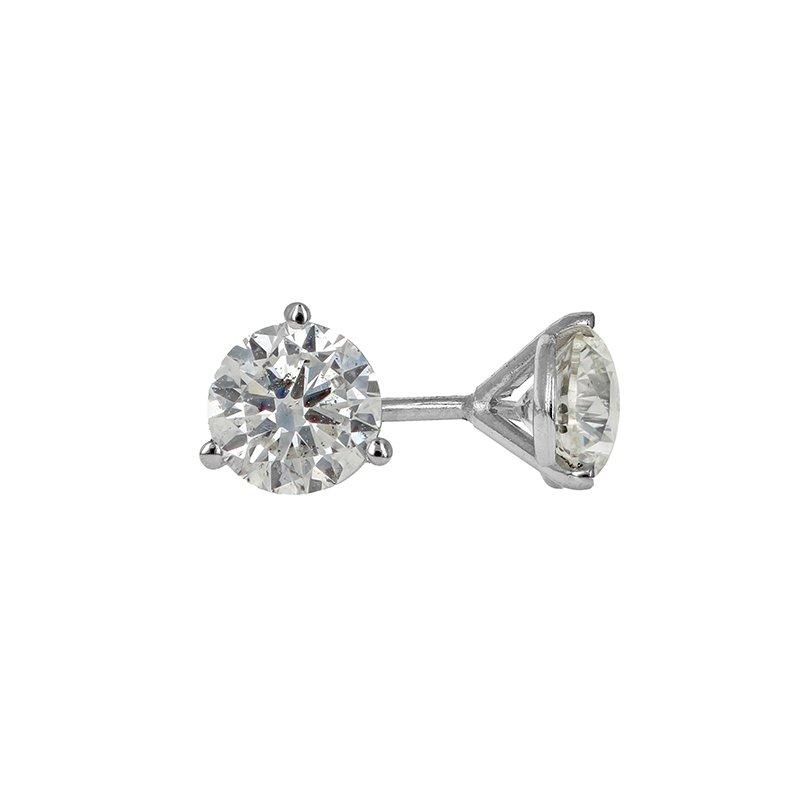 Radcliffe Signature 1.01 Ct. Diamond Studs